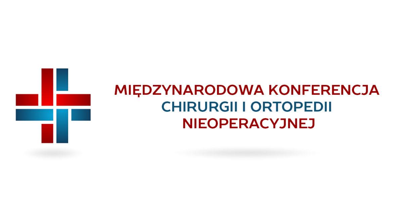Międzynarodowa Konferencja Chirurgii i Ortopedii Nieoperacyjnej 2020